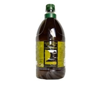 aceite de oliva extra botella de 2l